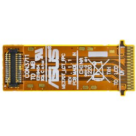 ME370_LCT_FPC REV.1.1 Шлейф матрицы планшета