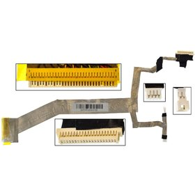 DD0QT6LC800 Шлейф матрицы