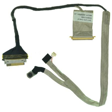 Шлейф матрицы Acer Aspire 1810 / DD0ZH7LC000