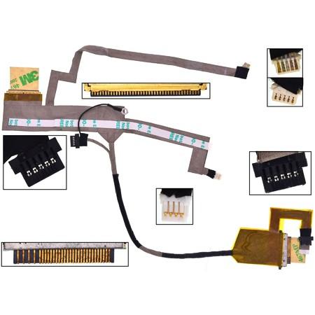 Шлейф матрицы Acer Aspire 1420P / DD0ZE8LC000