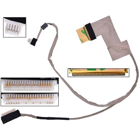 Шлейф матрицы Acer Aspire 4535 / DC02000MQ00