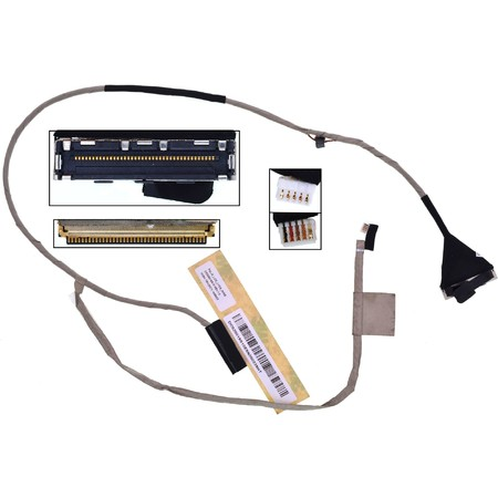Шлейф матрицы Acer Aspire 4830 / DC020019S10