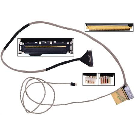 Шлейф матрицы Acer Aspire 5830G / DC02001AM10