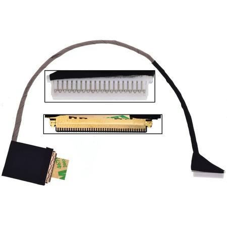 Шлейф матрицы Acer Aspire one D150 (KAV10) / DC020000H00