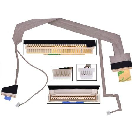 Шлейф матрицы Acer TravelMate 2420 / 50.4A908.001