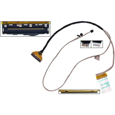 Шлейф матрицы Asus A46 / 14005-0059000
