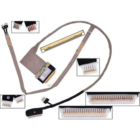 Шлейф матрицы Asus A75 / DC02001LK20