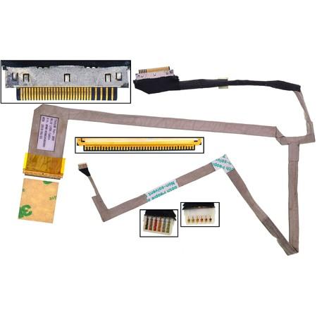 Шлейф матрицы HP Compaq Mini CQ10-100ER / HPMH-B2885050G00001