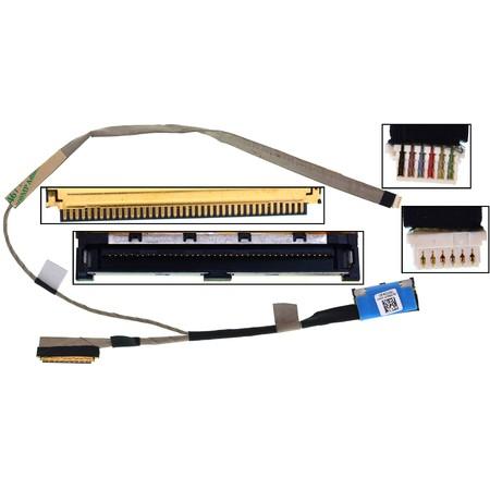 Шлейф матрицы Dell Alienware M11x / DC02000ZH00