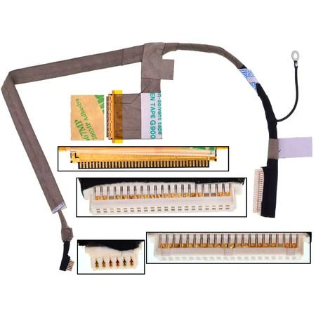Шлейф матрицы Dell Inspiron 1018 / DC02000YP10