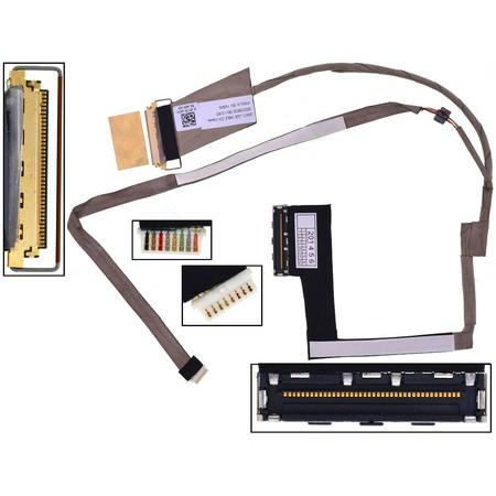 Шлейф матрицы Dell Latitude E5530 / DC02C006C00