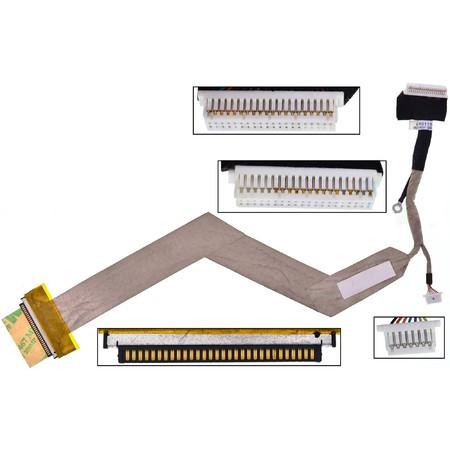 Шлейф матрицы HP Compaq 8510p / 6017B0104101