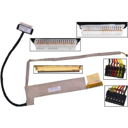 Шлейф матрицы HP EliteBook 8460w Mobile Workstation / 649341-001