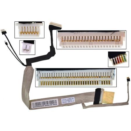 Шлейф матрицы HP Pavilion dv7-1000 / DC02000IA00
