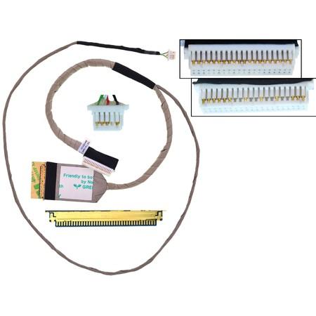 Шлейф матрицы HP ProBook 4410s / 6017B0213701