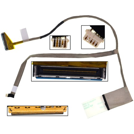 Шлейф матрицы Lenovo B460 / 50.4GV11.001