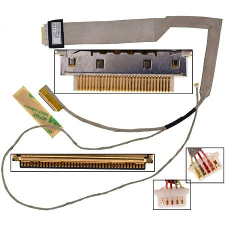 Шлейф матрицы Compal QIWG9 / DC02001IH10 (UMA)