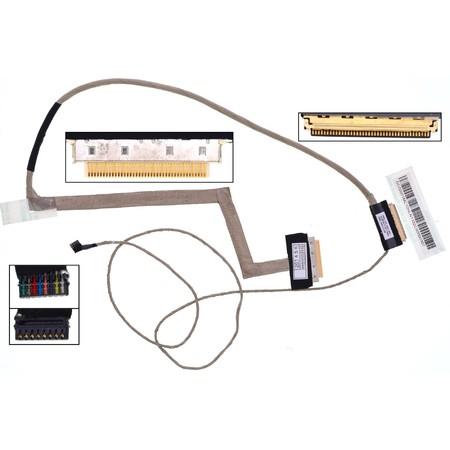 Шлейф матрицы Lenovo IdeaPad P500 / DC02001MC10