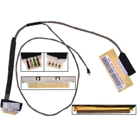 Шлейф матрицы Lenovo IdeaPad S300 / DC02001KO10