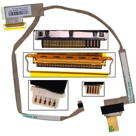 Шлейф матрицы Lenovo IdeaPad U350 / DD0LL1LC000