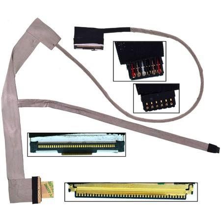 Шлейф матрицы Lenovo IdeaPad Y450 / DD0KL1LC000