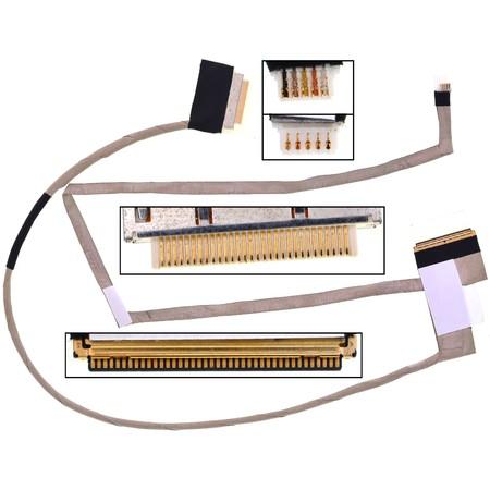 Шлейф матрицы Samsung NP350V5C-S0Z / DC02001K800