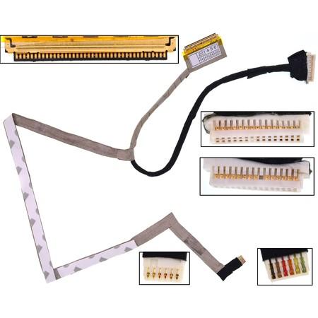 Шлейф матрицы Samsung NP370R5E / BA39-01302A