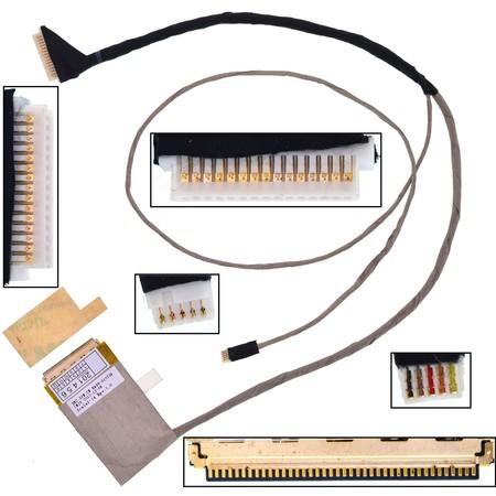 Шлейф матрицы Samsung RV408 / BA39-01023A