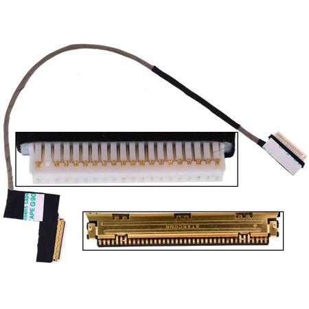 Шлейф матрицы Toshiba NB300 / DC02000ZF10