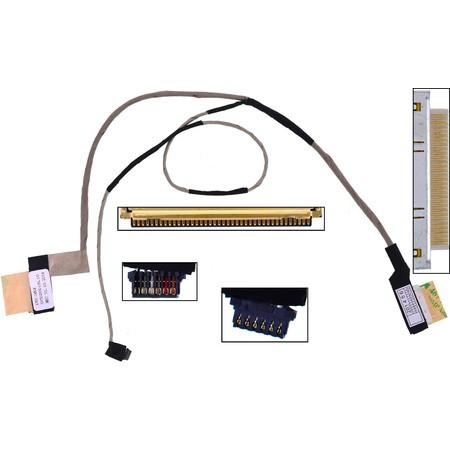 Шлейф матрицы Toshiba NB500 / DC020016L10