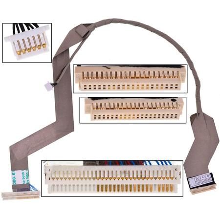 Шлейф матрицы Toshiba Portege M200 / 6017B0104402