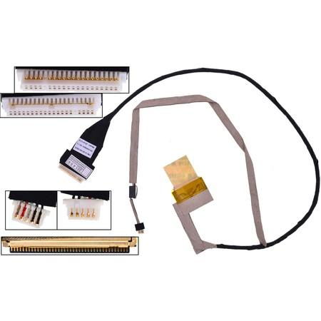 Шлейф матрицы Toshiba Satellite L550 / DC02000S910