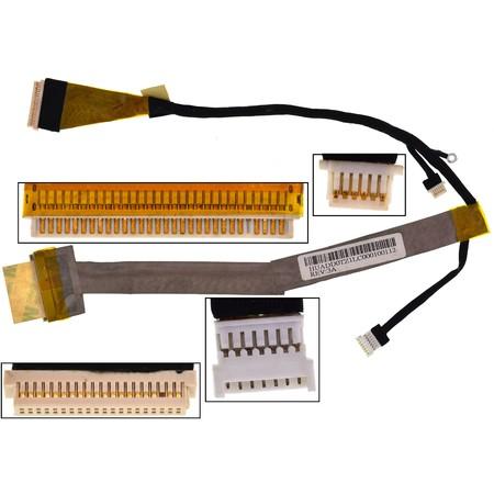 Шлейф матрицы Toshiba Satellite P500 / DD0TZ1LC000