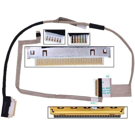 Шлейф матрицы Toshiba Satellite P855 / DC02001GY10