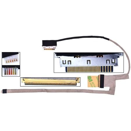 Шлейф матрицы Toshiba Satellite L830 / DD0BY3LC000