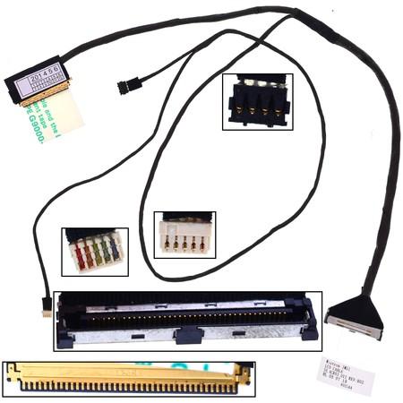 Шлейф матрицы Acer Aspire 5810T / 50.4CR03.002
