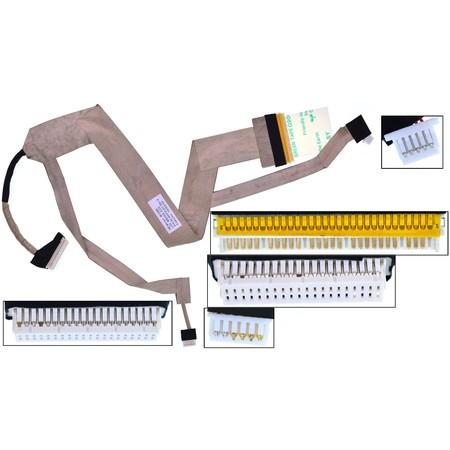 Шлейф матрицы Acer TravelMate 4720 / 50.4H010.001