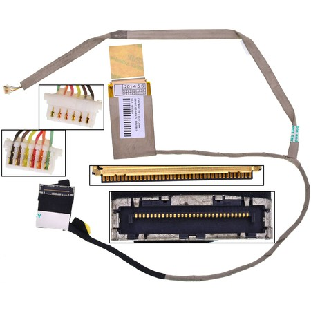 Шлейф матрицы HP 431 / 350407C00-H0B-G