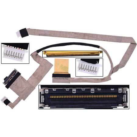 Шлейф матрицы Lenovo IdeaPad Y460 / DD0KL2LC000