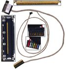 Шлейф матрицы HP Pavilion Sleekbook 15-b000 / DD0U36LC000