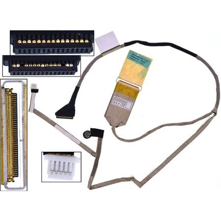 Шлейф матрицы HP ProBook 4420s / DDSX6ALC002