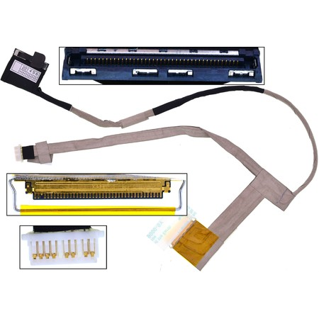 Шлейф матрицы HP ProBook 4440s / 50.4SI04.001