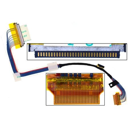 Шлейф матрицы Lenovo IdeaPad S10 / DD0FL1LC100
