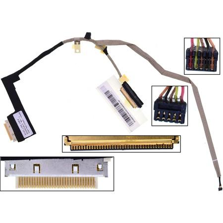 Шлейф матрицы Acer Aspire V5-131 / DC02001KE10