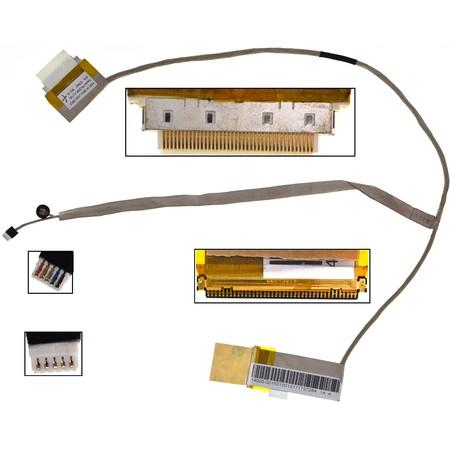 Шлейф матрицы Asus A43 / DD0KJ1LC000