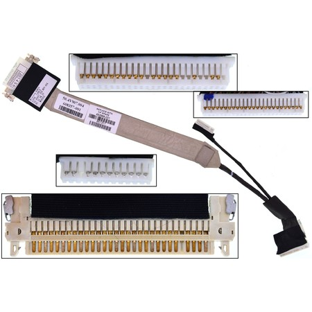Шлейф матрицы HP EliteBook 6930p / 50.4V907.001