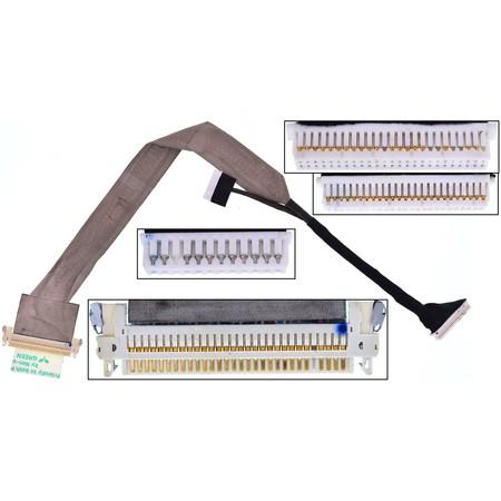 Шлейф матрицы HP EliteBook 8530p / 50.4V812.001