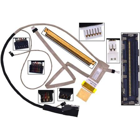 Шлейф матрицы HP ENVY 17-1090ca / DD0SP8LC000
