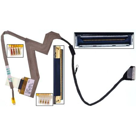 Шлейф матрицы HP Mini 110-1000 / 6017B0207601