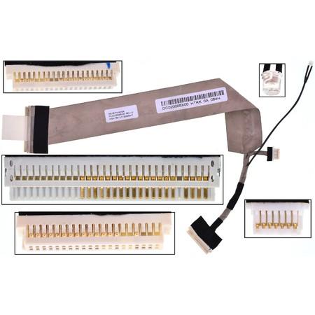 Шлейф матрицы HP Pavilion dv5000 / DC020005X00